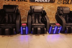 10 Best Massage Chairs in 2021