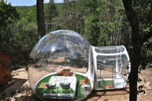 10 Best Bubble Tents in 2021