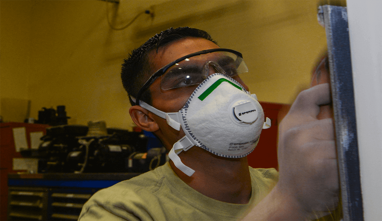 best dust masks and respirators