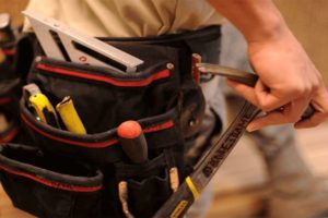 10 Best Tool Belts [ 2021 ]