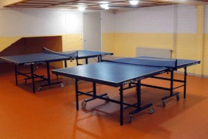 10 Best Ping Pong Tables [ 2021 ]