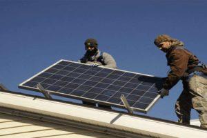 10 Best Solar Powered Fans [ 2021 ]