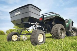 10 Best Fertilizer Spreaders [ 2021 ]