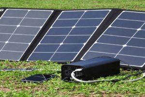 10 Best Solar Generators [ 2021 ]