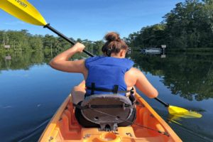 Inflatable vs. Hardshell kayak: Who Is The Best?