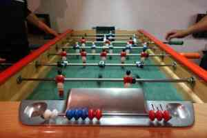 Top 10 Best Foosball Tables for 2021: Product and Buying Guide