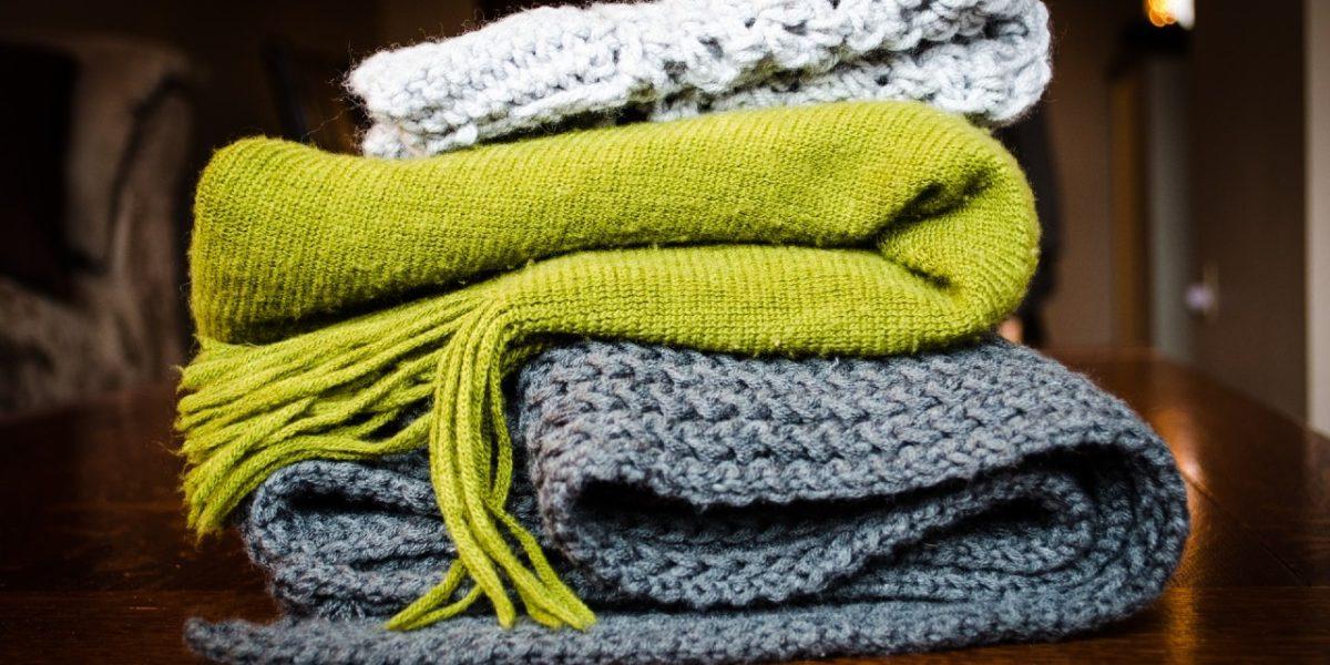 best heated scarf