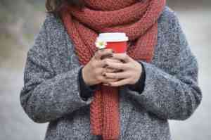 best heated scarves